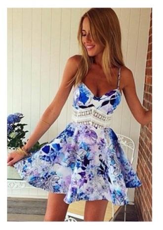 dress blue dress white dress purple dress