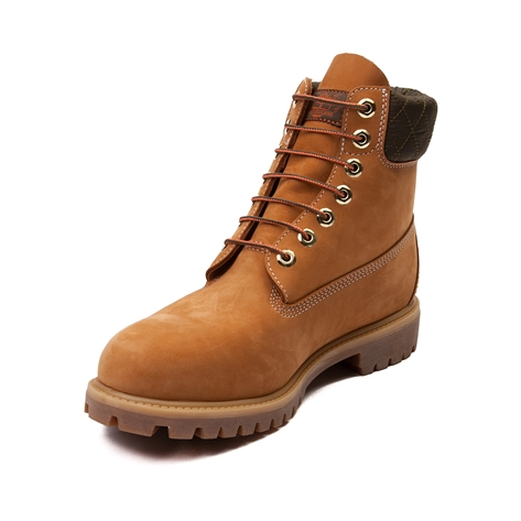 mens timberland 6 classic boot wheat olive at journeys shoes
