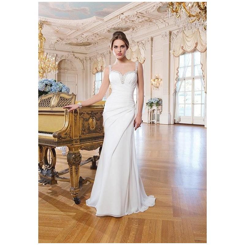 dfabaac380a Lillian West 6343 Wedding Dress - The Knot - Formal Bridesmaid ...