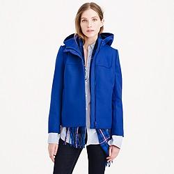 Women's wool jackets & coats : women's outerwear
