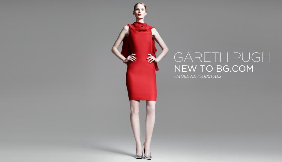 Prada, Jimmy Choo, Ferragamo, Gucci, Dolce & Gabbana | Bergdorf Goodman