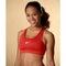Nike pro core bra - women's at champs sports