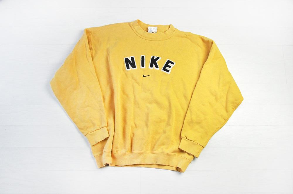 Vintage Nike Sweatshirt June 2017