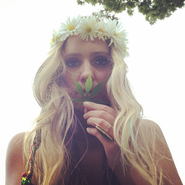 hair accessory flower crown hair accessory headband hippie