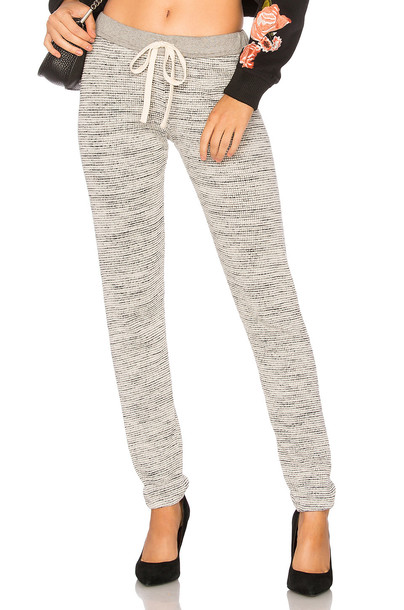 Monrow sweatpants pants