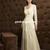 Sweetheart Chiffon A-line Floor-length Dress(AUSTWPMB0066) - Gardeniasite