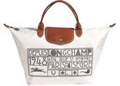 bag,longchamp,white,2008