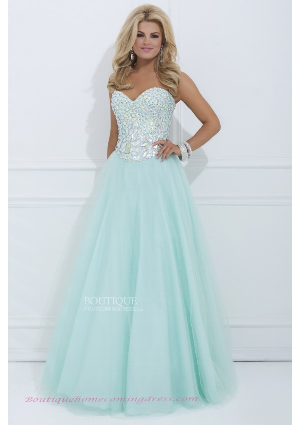 Line zipper 2015 quinceanera dress