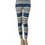 Iuile Fashion Womens Colorful Pattern Silk Feeling Knitted Leggings Tights Pants   eBay