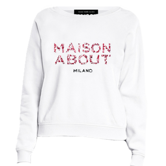 Capsule Collection Veronica Ferraro for Maison About / Maison About