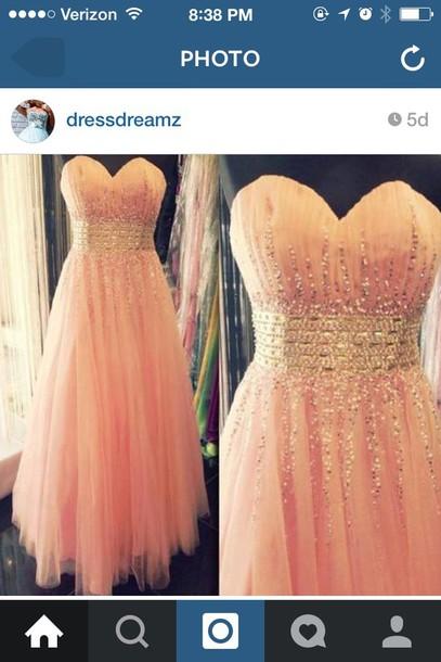 dress prom dress dressdreamz