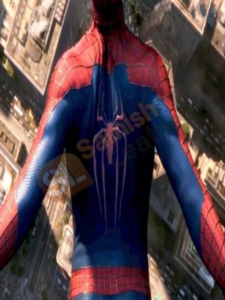 jacket spidermanjacket