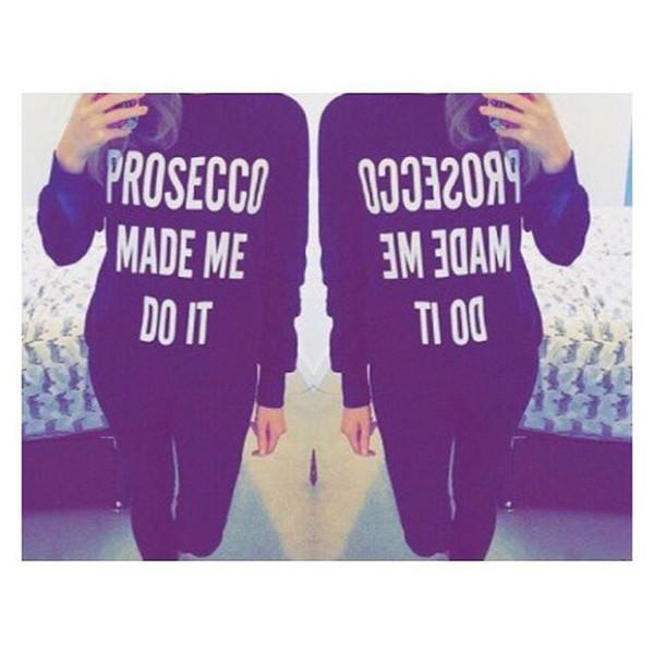 sweater queen clothing uk hangover loungwear slogan jumpers black jumper