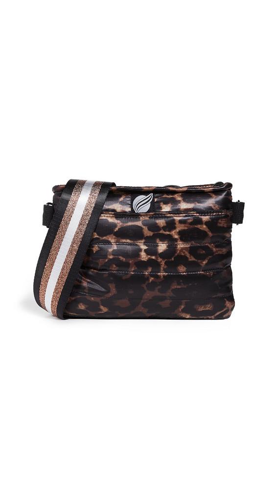 Think Royln Convertible Belt Crossbody Bag in neutral