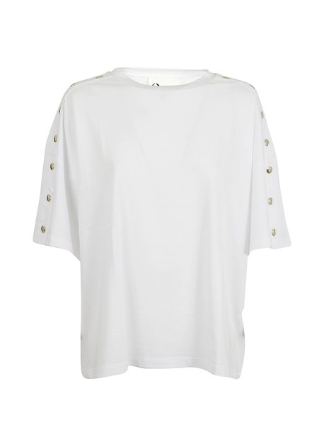 8pm t-shirt shirt t-shirt white top