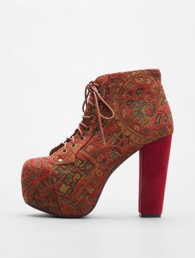 Lori's shoes jeffrey campbell lita