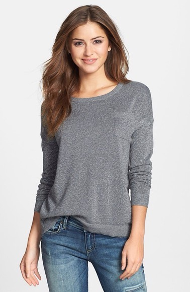 sweater grey sweater winter sweater