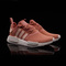 Adidas nmd r1 shoes orange pink white [ad0050] - $68.00 :