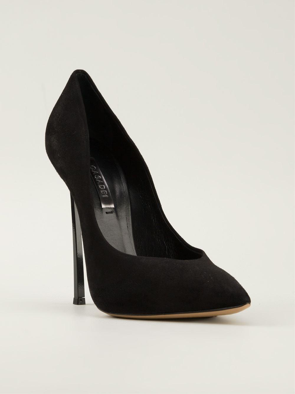 Casadei Stiletto Pump - Biondini Paris - Farfetch.com