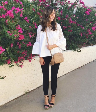 sophistifunk by brie bemis rearick   a personal style + beauty blog blogger top jeans shoes jacket bag sunglasses