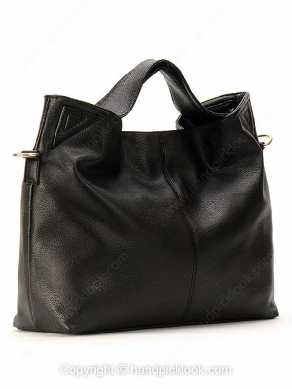 bag hangbag black bag