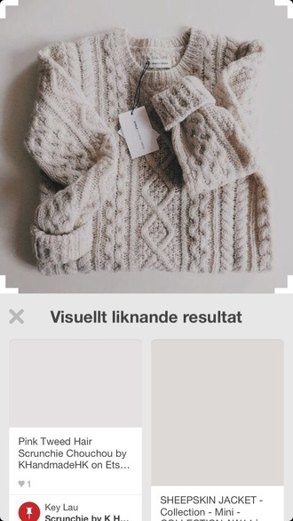 sweater knit cable knit beige sand camel winter outfits cozy cute fashion cute top