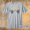 Double rainbow skeleton t-shirt - teenamycs
