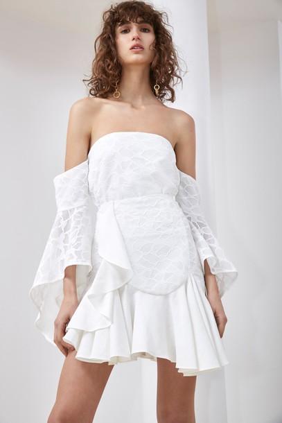 C/MEO COLLECTIVE skirt