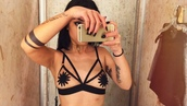 swimwear,underwear,bra