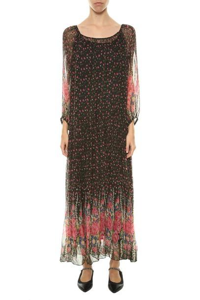 MES DEMOISELLES dress long dress long multicolor