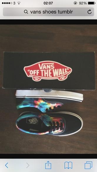 shoes vans