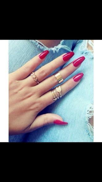 jewels bagues
