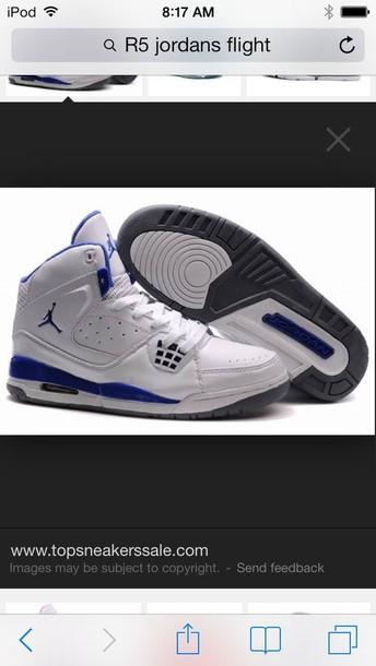 shoes j's