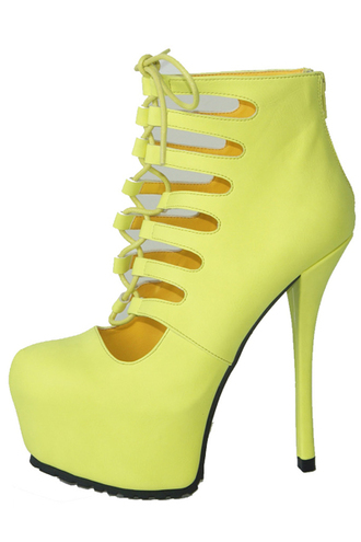 shoes heels spring khoriskloset khoris kloset celebrity hot trendy yellow yellow heels stilettos sale celebrity style beyonce