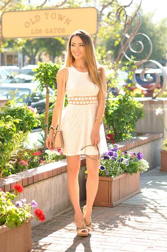 hapa time blogger dress
