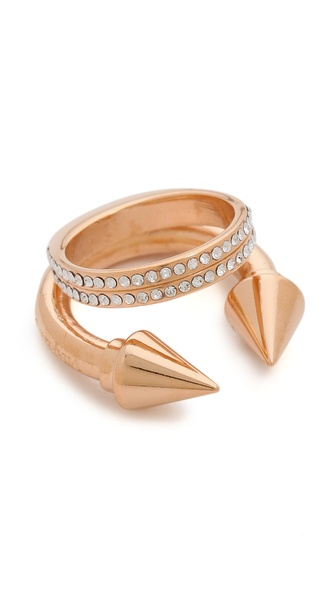 Vita Fede Titan Crystal Ring | SHOPBOP