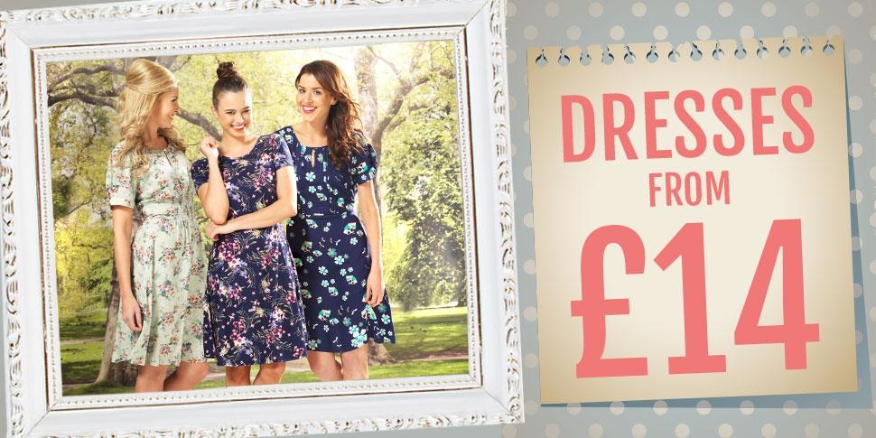 Online clothing shop uk