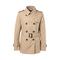 W's trench coat-uniqloukonlinefashionstore