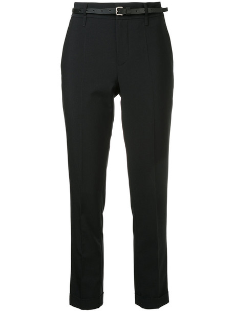 Jean Paul Knott women black pants