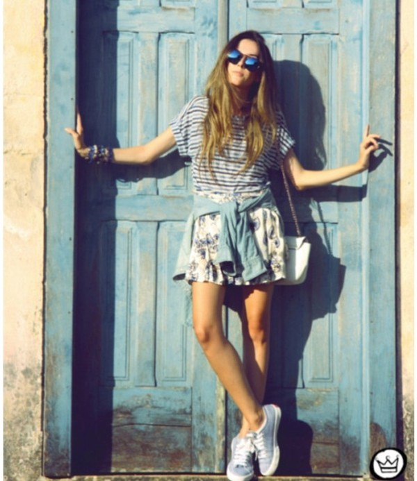 shoes summer t-shirt sunglasses oversized t-shirt perfect door pastel boho sun beautiful rad clothes clothes t-shirt