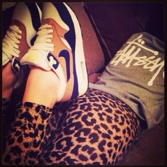 shoes air max airmax1 white jd sports sneakers trainers creps
