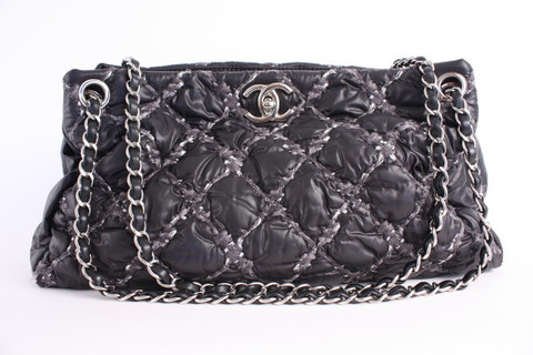 Vintage Handbags - Chanel Vintage Handbags - Vintage Leather Handbags