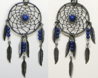 Popular items for dreamcatchers on Etsy