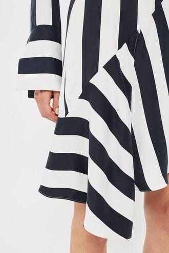 skirt ruffle white
