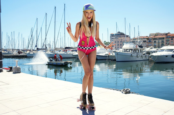 meri wild swimwear jewels