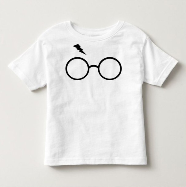 fda0c7b07 t-shirt, harry potter, graphic tee, kids fashion, kids with swag ...