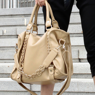 shego shopping mall — [grlhx120096]Cool Woven Fashion handbag shoulder bag
