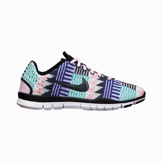 NWB Nike Free TR III Printed Women's Training Shoe Aztec Tribal 555159 | eBay