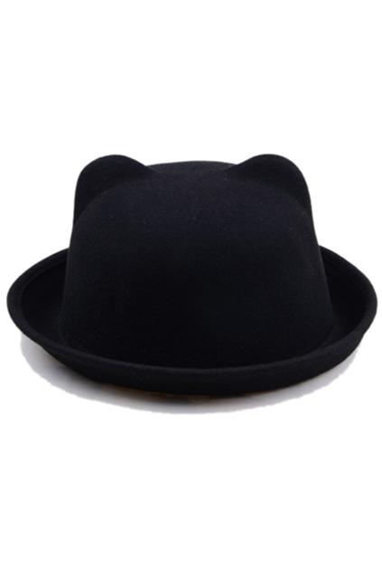ROMWE | Panda Ear Hat, The Latest Street Fashion