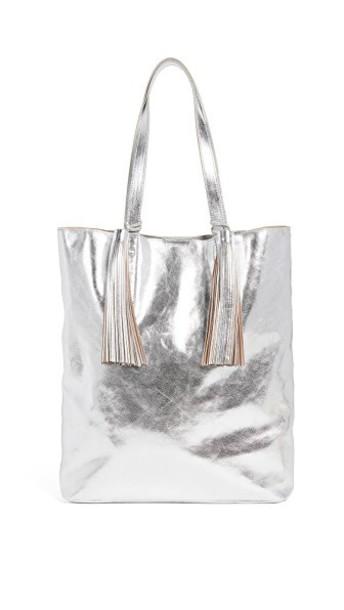Loeffler Randall silver bag